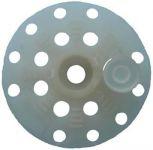 Izolační talířek TTP - 60 mm