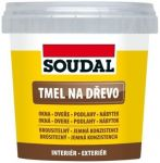 Zobrazit detail - Tmel na dřevo 250 gr. - borovice